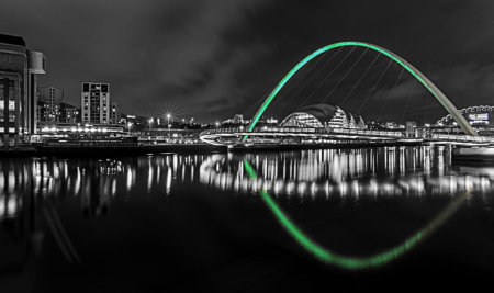 Newcastle Revealed to be Beacon of Prosperity for North East Region